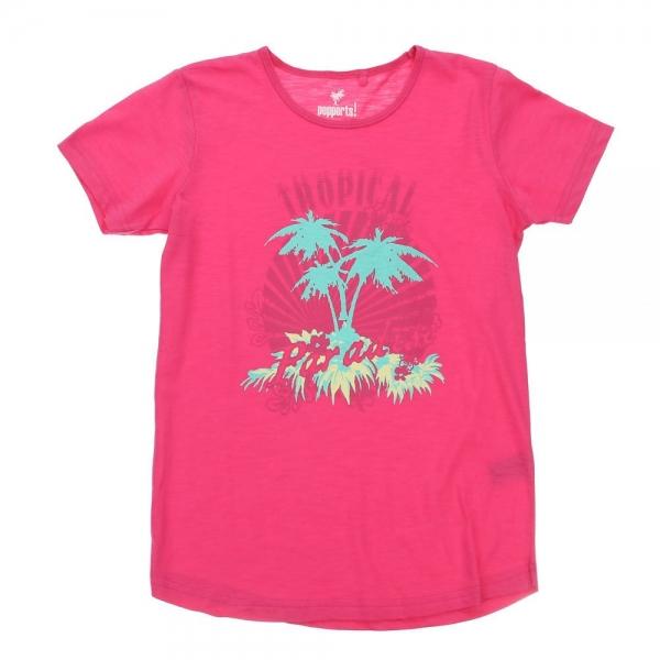 Set tricouri brand Pepperts 9-12 ani 1