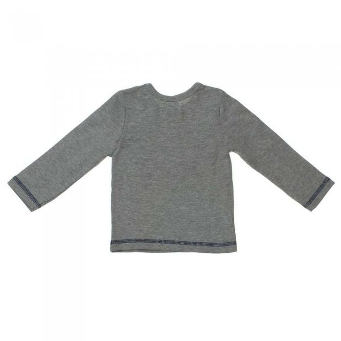 Bluza MiniClub gri [1]
