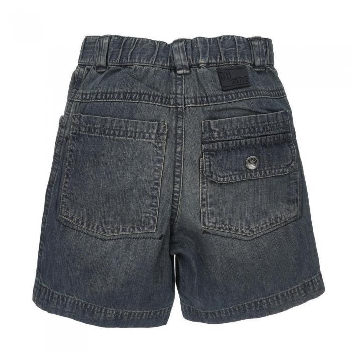 Pantaloni scurti jeans baieti Canada House 1