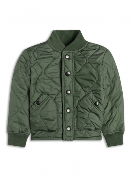 Jacheta matlasata verde 0