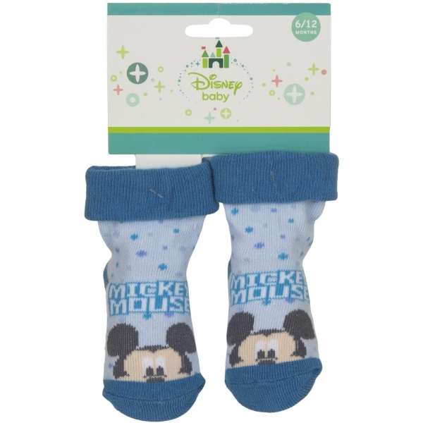 Set sotele baby boy Mickey Mouse 1