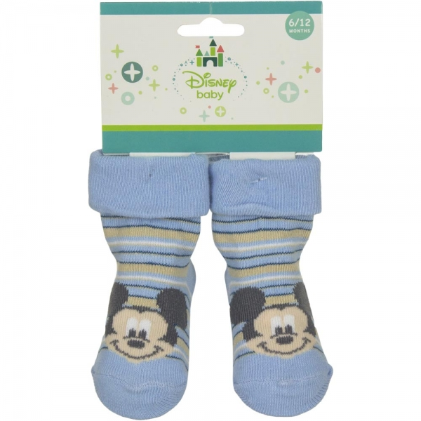 Set sotele baby boy Mickey Mouse 4