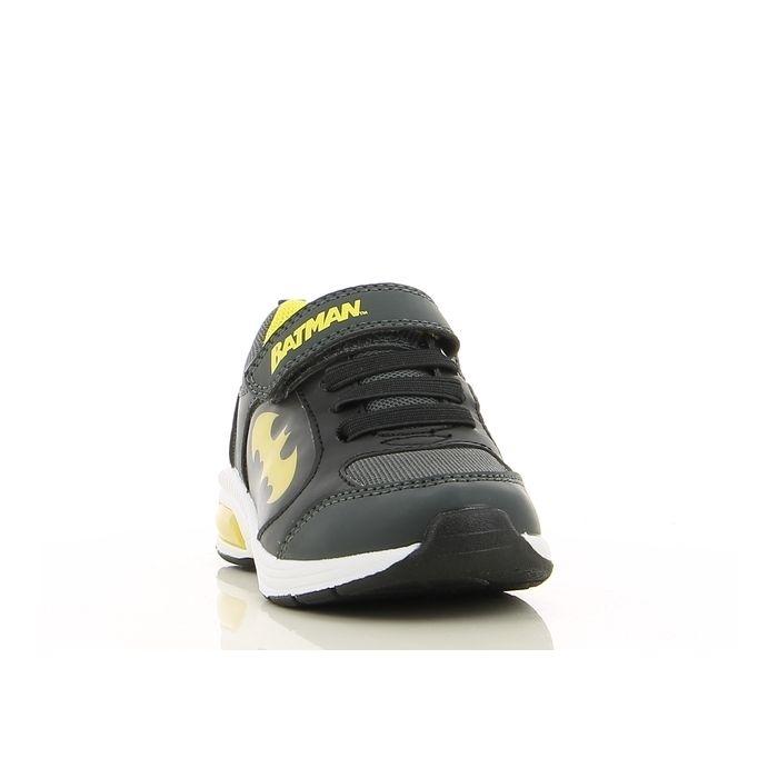 Pantofi sport cu luminite Batman 2