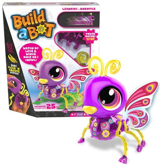 Build a Bot – Fluturas 2