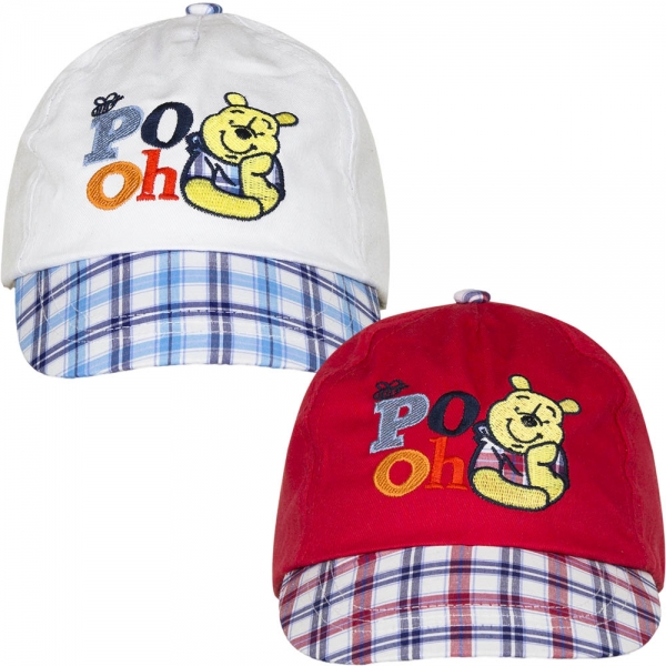 Sapca baby Winnie the Pooh 0