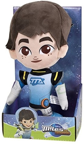 Miles from Tomorrowland, din plus, 25 cm [0]