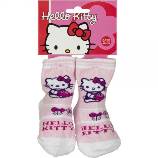 Set sotele baby girl Hello Kitty [1]