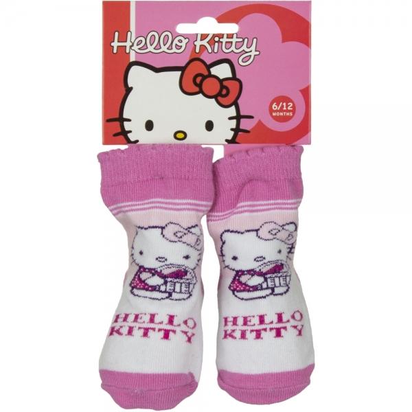 Set sotele baby girl Hello Kitty [2]