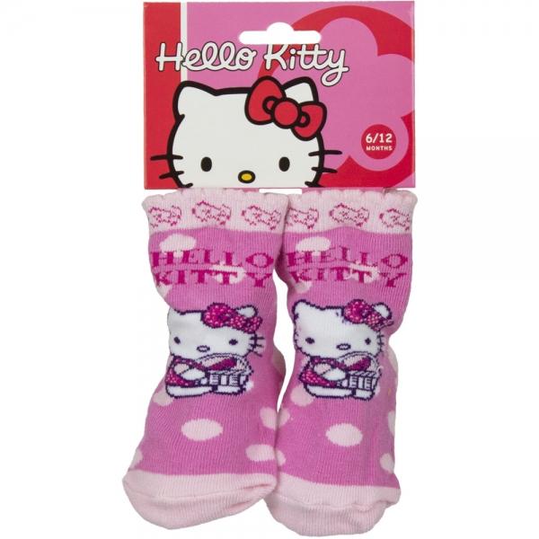 Set sotele baby girl Hello Kitty [4]