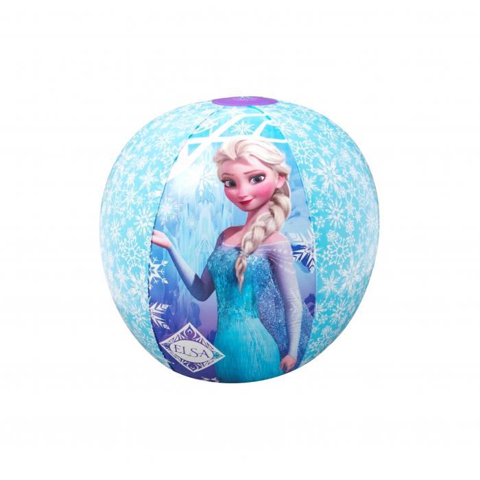 Minge gonflabila Frozen piscina/plaja 0