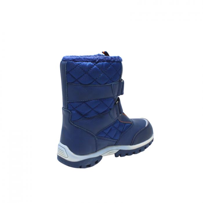 Ghete Sprox 373107, albastru, 28-35 EU 4