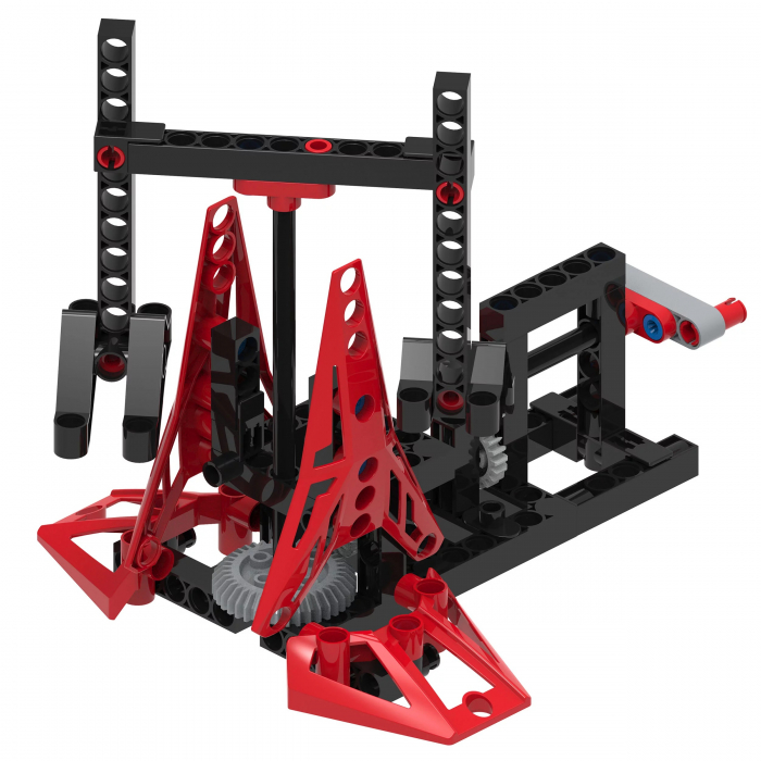 Set constructie Kosmos Engineering, Gadgeturi, 22x28 cm [3]