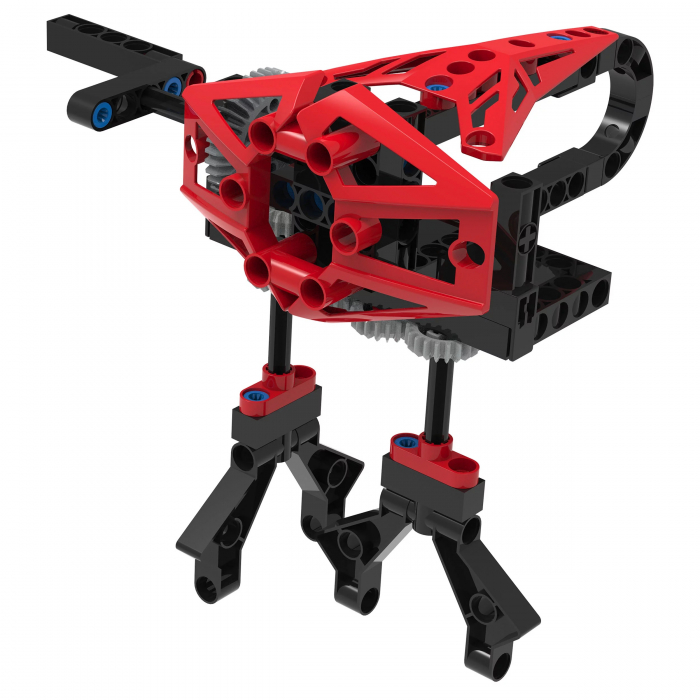 Set constructie Kosmos Engineering, Gadgeturi, 22x28 cm [4]