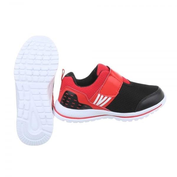 Sport black/red 2