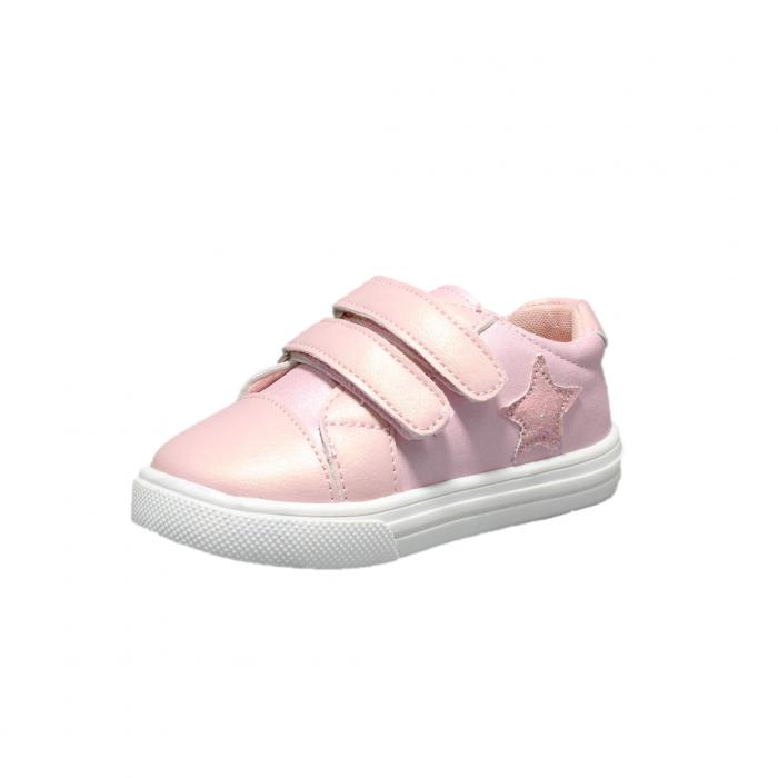 Pantofi roz fetite D.T. New York 22-27 PinkStar 2