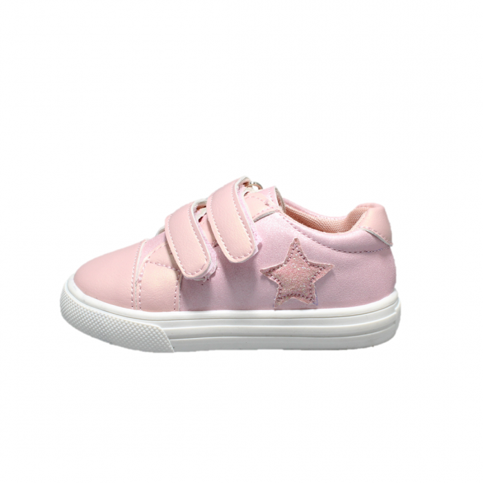Pantofi roz fetite D.T. New York 22-27 PinkStar 0