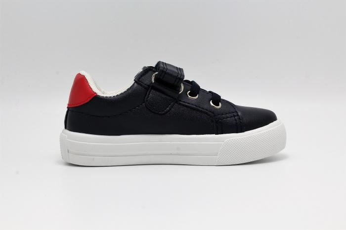 Pantofi stil tenis baieti D.T. New York 24-29 planes 1