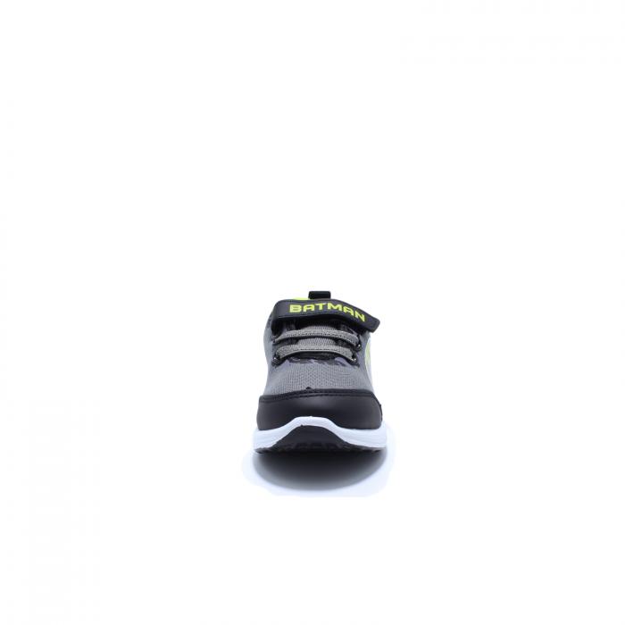 Pantofi sport cu luminite, Batman BTM1565 gri, 25-33 4