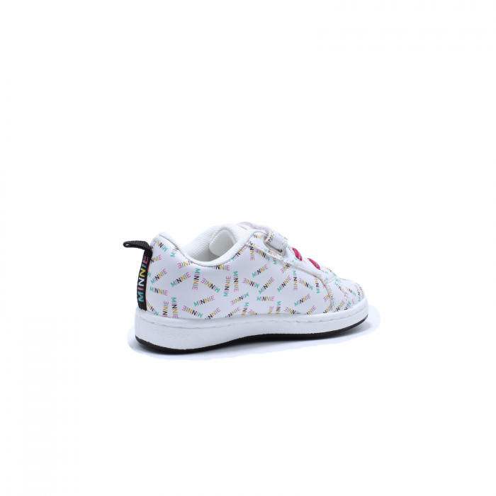 Pantofi sport Minnie Mouse DMM7350, alb, 24-32 4