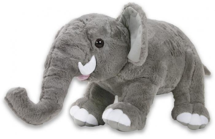Elefant de plus, 30cm 0
