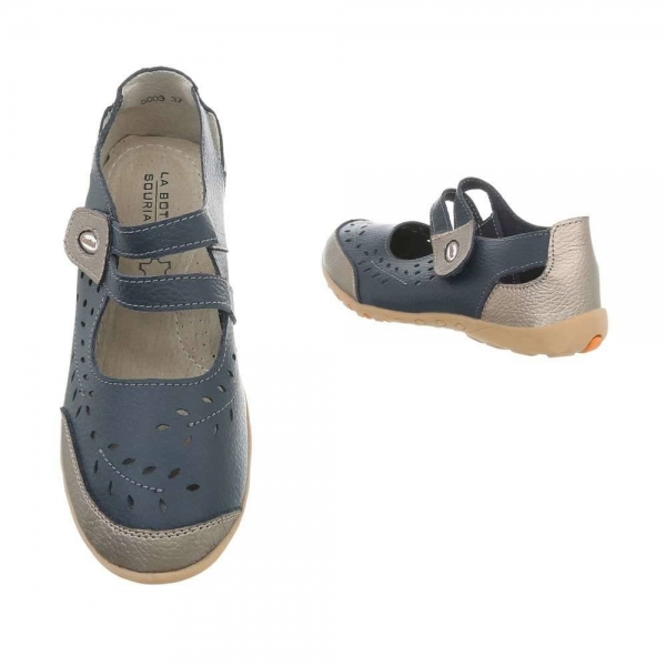 Sandale piele La Bottine Souriante SW5003 2