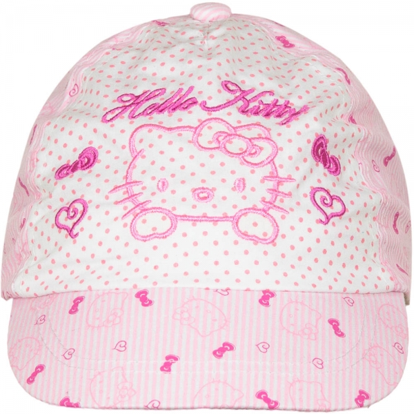 Sapca baby Hello Kitty 1