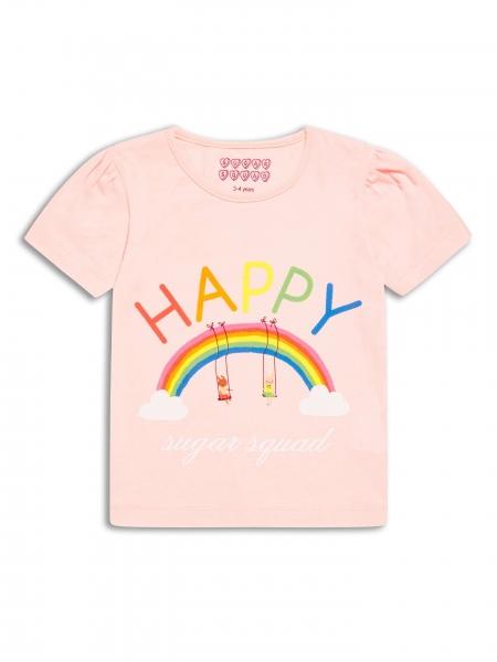 Happy pink 0