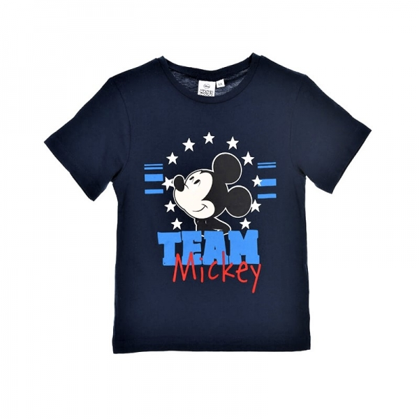 Tricou Mickey 3-8 ani 0