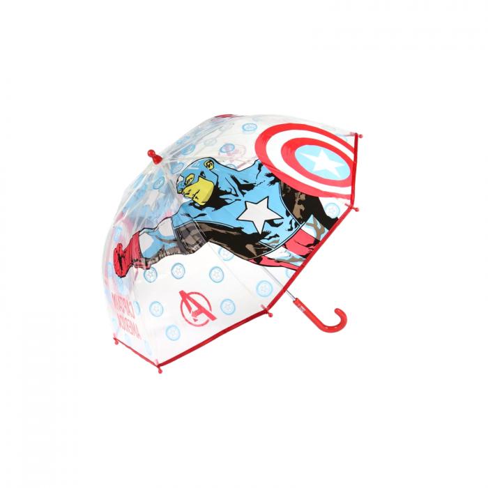 Umbrela copii Avengers 66cm 0