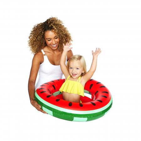 """Colac plutitor 1-3 ani """"One in a Melon"""" 68cm0"""