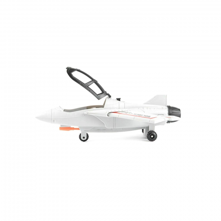 Avion militar cu figurina si accesorii A.R.M.Y1
