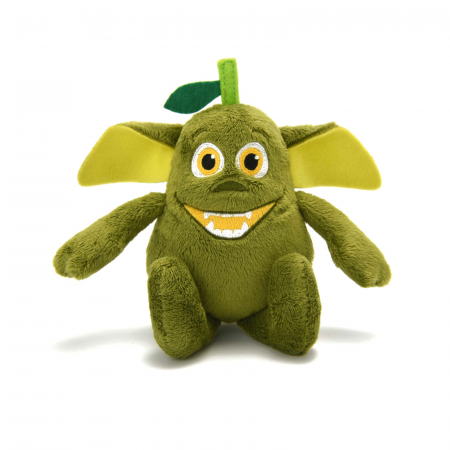 Misfits, set 6 figurine din plus, legume si fructe, 11 cm [3]