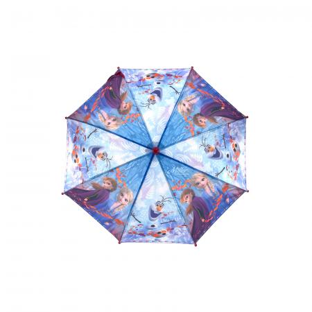 Umbrela copii Frozen 65cm 32581