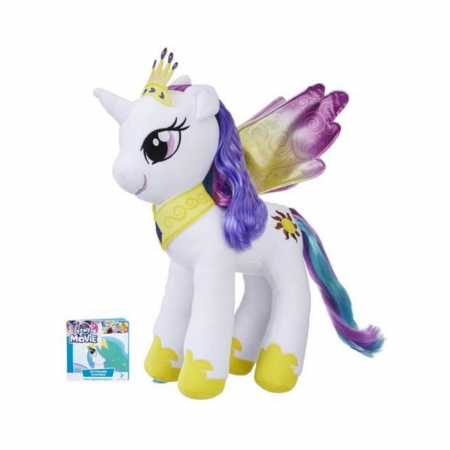 Printesa Celestia din plus 35 cm, My Little Pony
