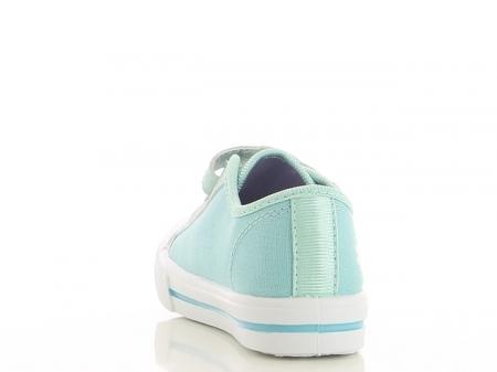 Pantofi sport Frozen, culoare turquoise, 24-30 EU3