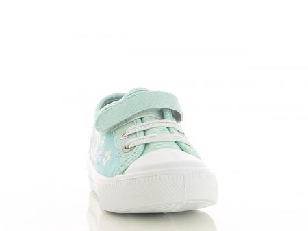 Pantofi sport Frozen, culoare turquoise, 24-30 EU1