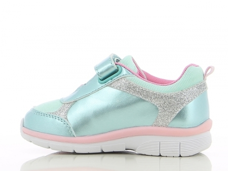 Pantofi sport Frozen, model 4951, culoare bleu ciel, 24-32 EU1