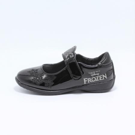 Pantofi de lac cu bareta, Frozen, 24-31 EU1