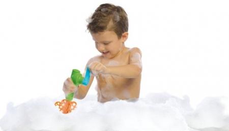 Spuma de baie cu mixer1