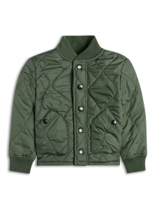 Jacheta matlasata verde [0]