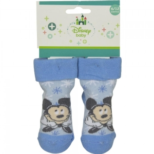 Set sotele baby boy Mickey Mouse [3]