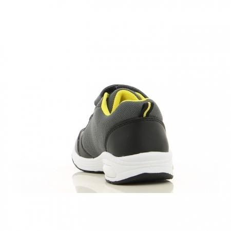 Pantofi sport cu luminite, licenta Batman, model 2850, culoare negru, 25-33 EU3