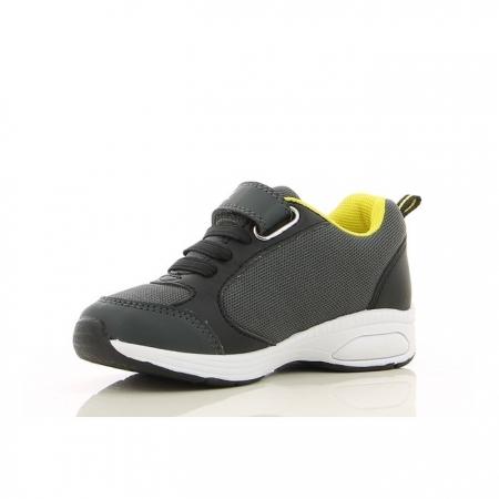 Pantofi sport cu luminite, licenta Batman, model 2850, culoare negru, 25-33 EU1