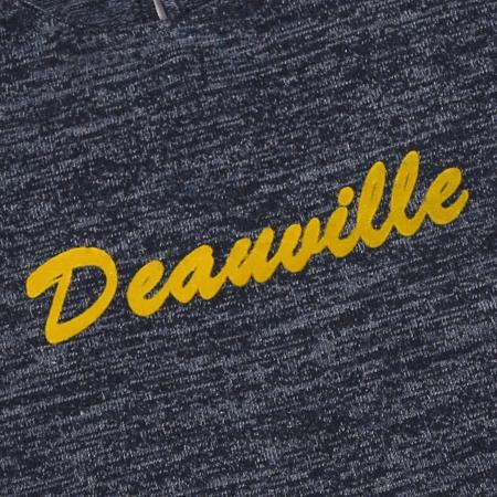 Bluza Mini Mignon, Bleu/Gri Deanville TS013, 6-16 ani2