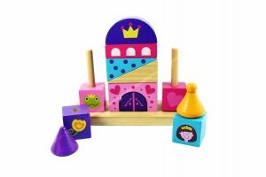 Castelul Printesei joc de stivuire1