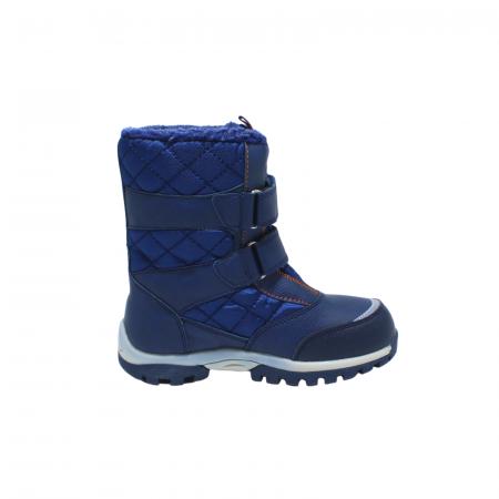 Ghete imblanite si impermeabile pentru zapada, Sprox 373107, albastru, 28-35 EU1