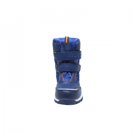 Ghete imblanite si impermeabile pentru zapada, Sprox 373107, albastru, 28-35 EU5
