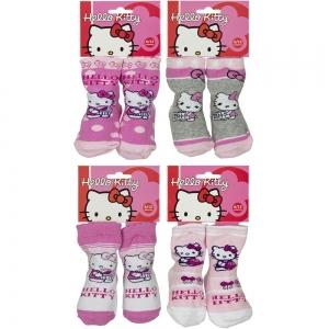 Set sotele baby girl Hello Kitty [0]