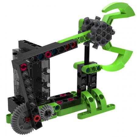 Set constructie Kosmos Engineering, Roboti Extraterestri, 25x28 cm [4]