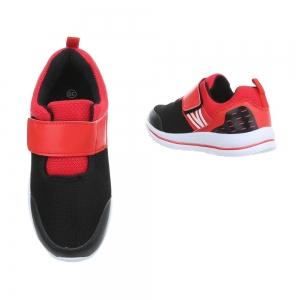 Pantof sport copii cu inchidere cu scai, marimi 25-301